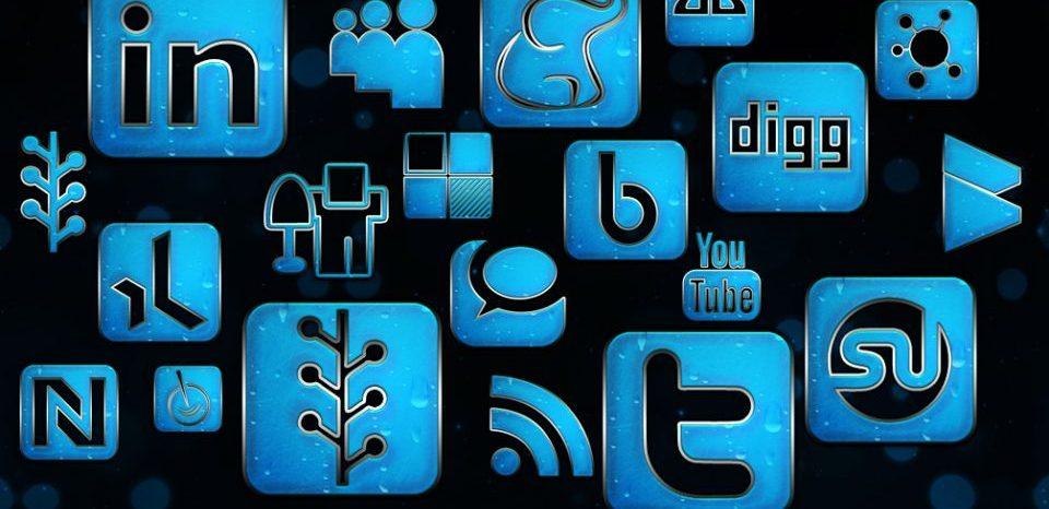Los errores más comunes en redes sociales empresariales